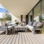 Ist für eine Terrassenüberdachung Pergola geeignet?
