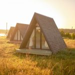 Glamping mit Familie in Holland